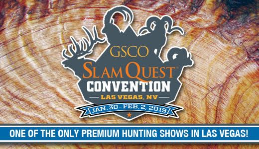 2019 SlamQuest Convention