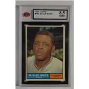 Over 2000 Sports Cards Up For Auction Throughout The Month Of March from Collectors Corner