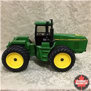 A Two Day Auction of Coins, Currency, and Farm Toys from Scribner Auction on March 22nd and 23rd