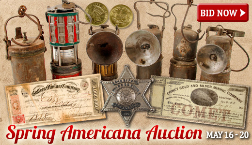 Holabird Western Americana Collections