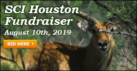 2019 SCI Houston Fundraiser