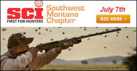 Online Only Auction Items Southwest Montana Chapter of SCI
