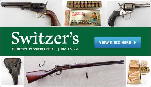 JUNE START OF SUMMER FIREARMS SALE