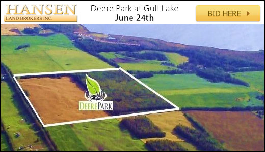 Deere Park at Gull Lake