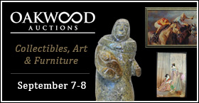 Live Auctions - Collectible, Antique, Coin and Firearm