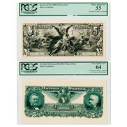 US, Chinese & Worldwide Banknotes, Coins & Scripophily On November 21st