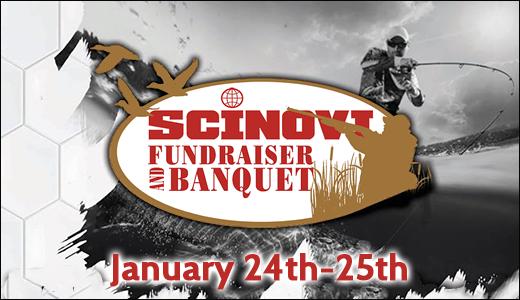 29th Annual SCI Novi Fundraiser and Banquet