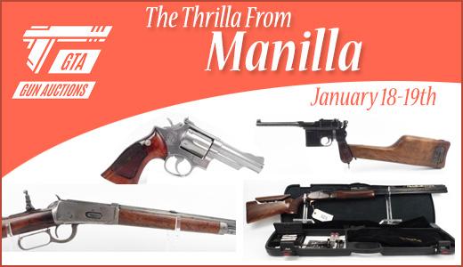 The Thrilla From Manilla
