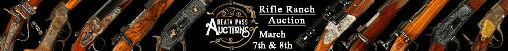 THE RIFLE RANCH AUCTION DAY 1 OF 2