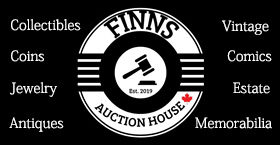 Finn's Auction House