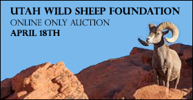 UTAH WILD SHEEP FOUNDATION