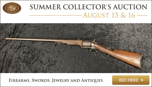 SUMMER COLLECTOR'S AUCTION