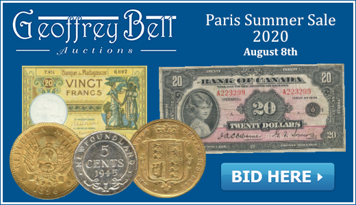 Paris Summer Sale 2020