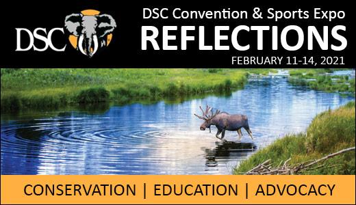 Dallas Safari Club Reflections 2021