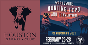 HSCF Live Auction February 26-28, 2021