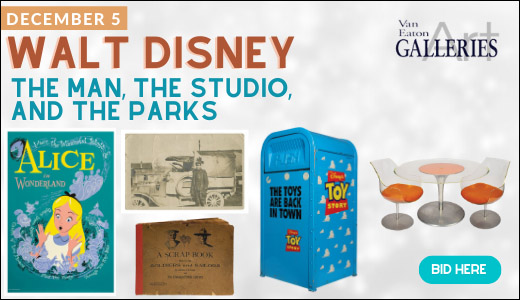 Walt Disney: The Man, the Studio, and the Parks