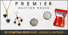 Premier Auction House