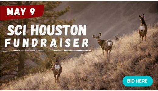 2021 SCI Houston Fundraiser