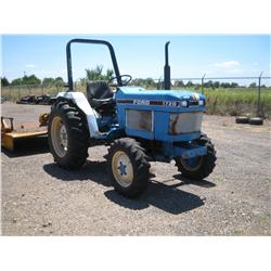 FORD  1720 TRACTOR,