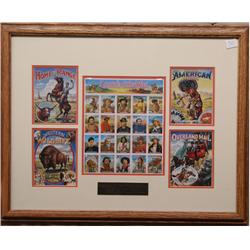 WESTERN STAMPS