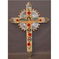 NEW MEXICAN CROSS
