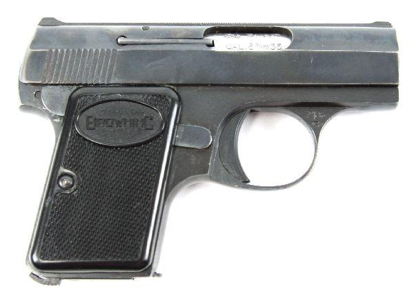 Browning pistol dating