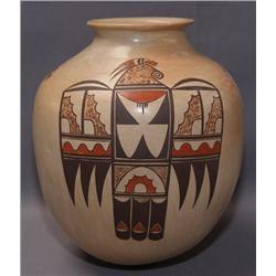 HOPI POTTERY JAR