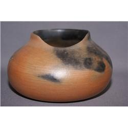 TAOS POTTERY BOWL