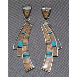 NAVAJO EARRINGS