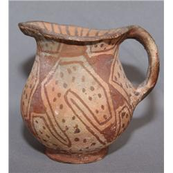 MOJAVE POTTERY PITCHER