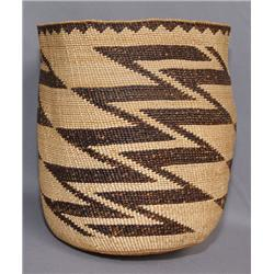 HUPA BASKETRY CYLINDER