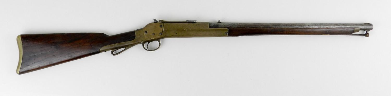 Confederate Morse Carbine
