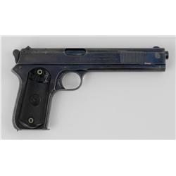 Colt Sporting Model of 1902 Semi-Automatic Pistol