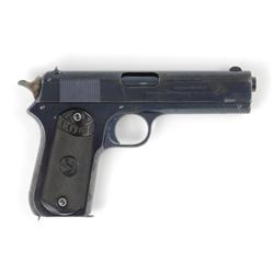 Colt High-Polish Model 1903 Pistol