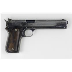 Colt Model of 1900 Sight Safety  Pistol