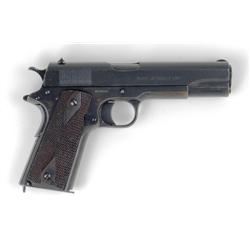 Colt Black Army Model 1911 Pistol