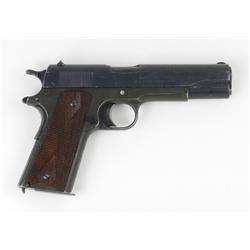 U.S. Model 1911 Pistol