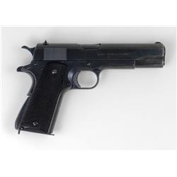 Scarce Colt 1911-A1 Transition Pistol