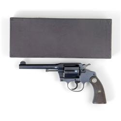 Pre-War Colt Police Positive