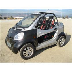 2009 Kandi COCO KD08E Electric Car