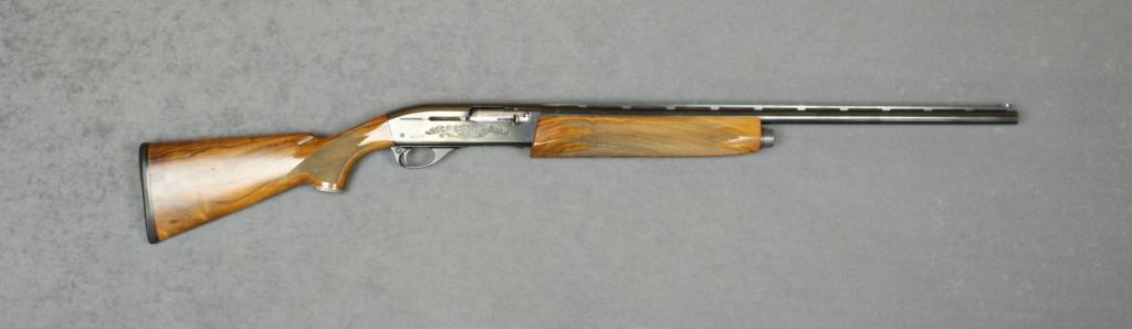Remington Model 1100 LT-20 semi-auto shotgun, 20 gauge Skeet