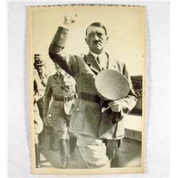 GERMAN NAZI ADOLF HITLER ARCHIVE PHOTO