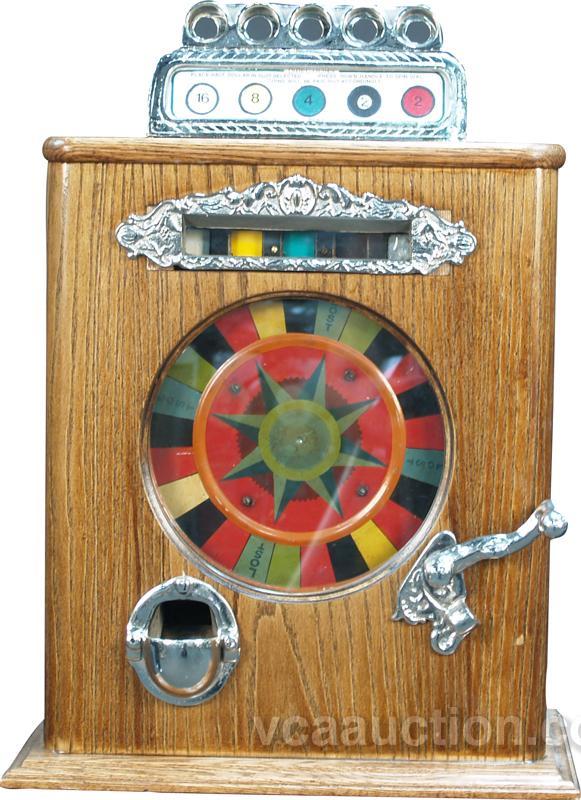 Slot Machine New Single