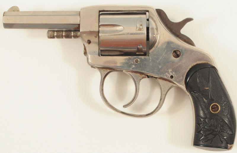 American Bulldog Pocket Pistol