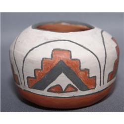 SANTA ANA POTTERY BOWL