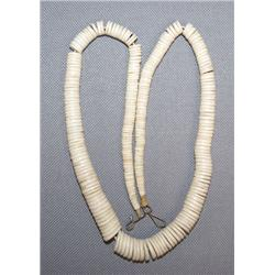 PUEBLO SHELL NECKLACE
