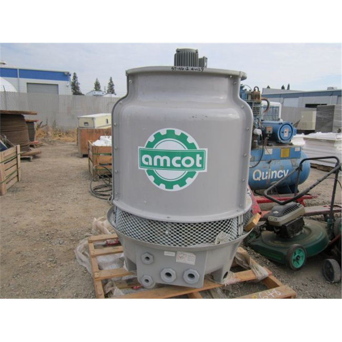 Amcot St3 1500 Cooling Tower