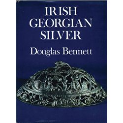 Douglas Bennett Irish Georgian Silver