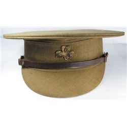 1902-1908: South of Ireland Imperial Yeomanry cap