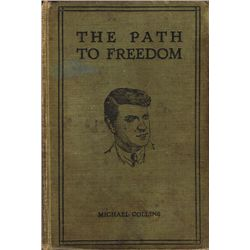 1922: Michael Collins, The Path To Freedom